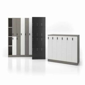 Lockers 1