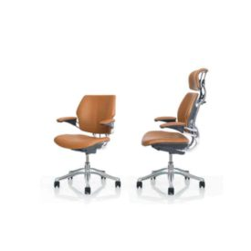 freedom headrest humanscale