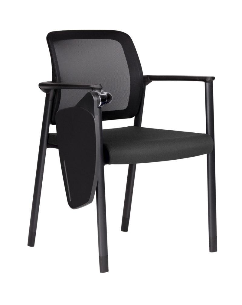 Chaise Kub avec tablette