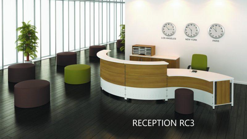Reception RC3 Decor 1