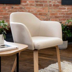 Artopex Alexia armchair fauteuil 01